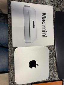 Mac Mini + Teclado E Mouse Bluetooth