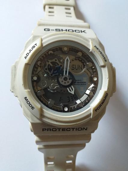 Relógio Masculino Casio G-shock Ga-300-7adr - Lindo!