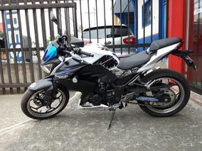 Kawasaki Z250 R