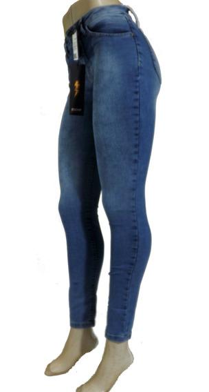 Calça Jeans Zoomp Feminina-código Uni000706-universizeplus