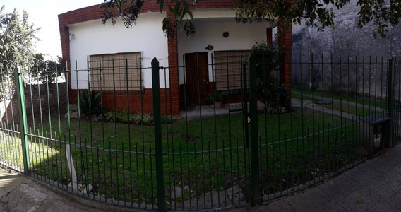 Casa En Alquiler Berazategui Oeste