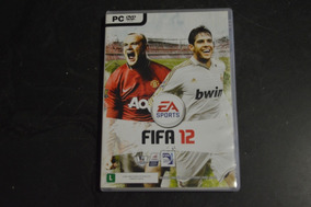 Fifa 12 Dvd Rom Pc Game