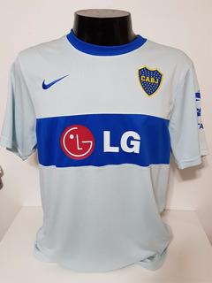 Camisa Boca Juniors 3rd 2014 Roman 10 Importada