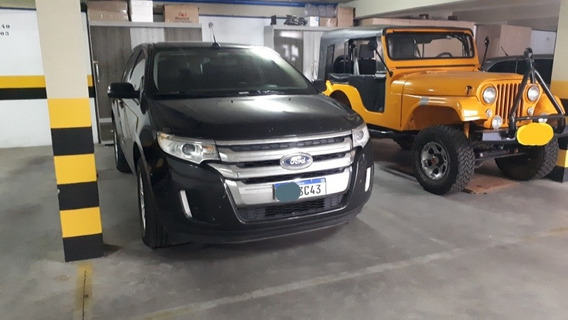 Ford Edge 3.5 Sel Fwd 5p 2014