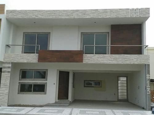 Se Vende Casa Para Estrenar En Lomas Del Sol En La Riviera Veracruzana