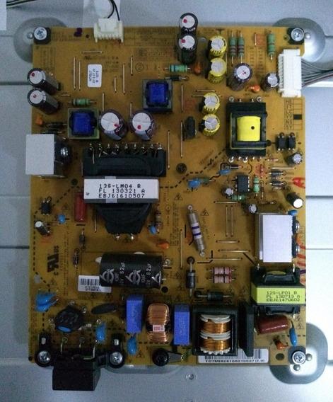 Placa Fonte Tv Lg 42ln5700 Semi Nova C/ Garantia