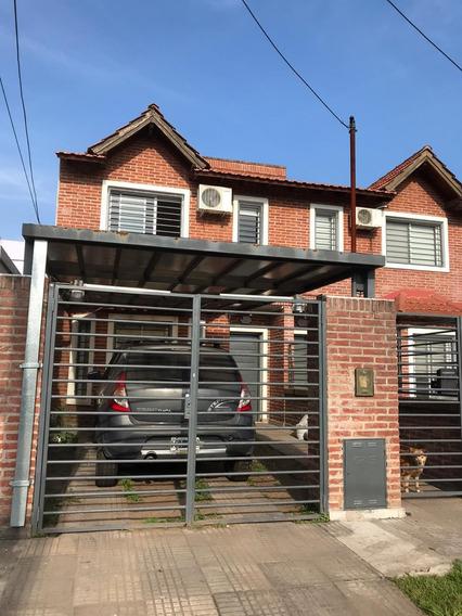 Casa Duplex En Ituzaingo Norte - Dueño Directo Ph