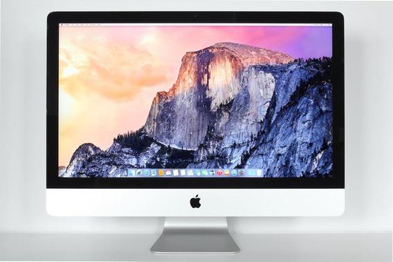 iMac 27-inch 2010 I7 2,93ghz 16gb 2tb
