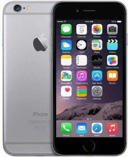 iPhone 6 16 Gb Usado