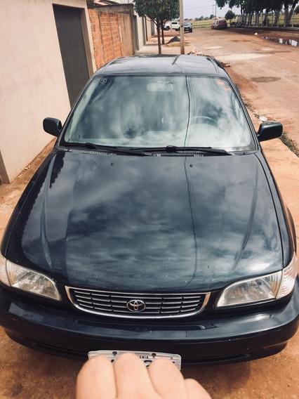 Toyota Corolla Xei 1.8 Automático 2000