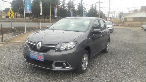 Renault Sandero 2018 1.6 Privilege
