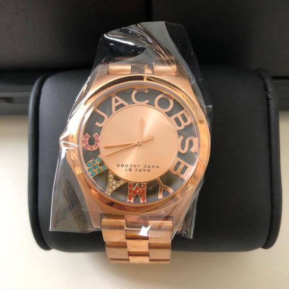 Relógio Feminino - Marc Jacobs - Lindo!