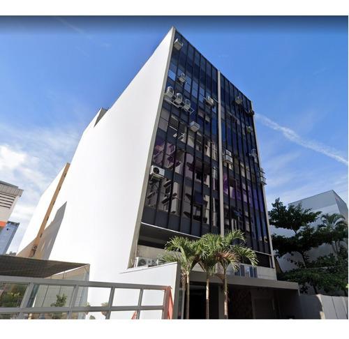 Sala Comercial Ed. Ângelo Dias - 35711426l