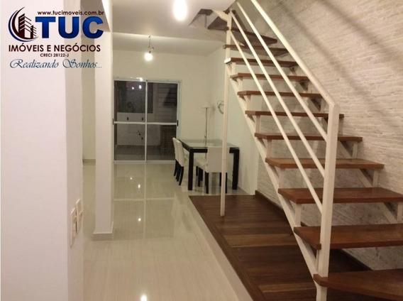 Casa Em Condomínio C/ 04 Dorms ,04 Vagas ,ótima Localização! - 2066