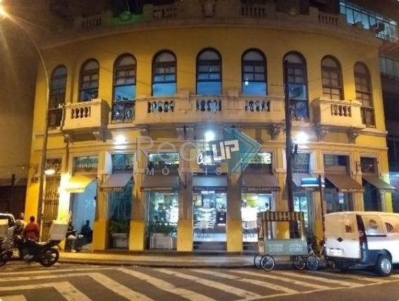 Passa-se Excelente Ponto - Praia De Botafogo - 11811