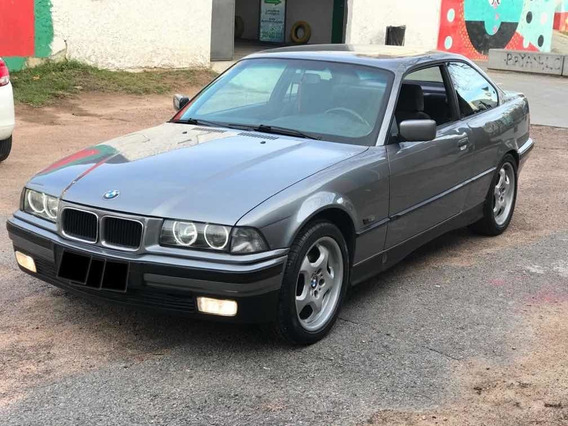 Bmw 318is Coupe E36 - Versa Gol Saveiro Bora Vento Audi