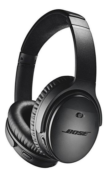 Bose Quietcomfort 35 Il Wireless Noise Cancelling - Preto