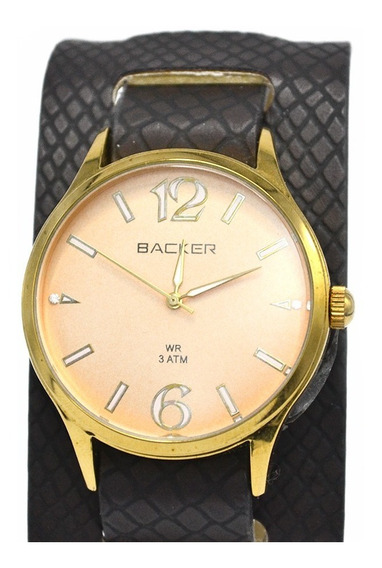 Relógio Becker - Black Friday 3204142f