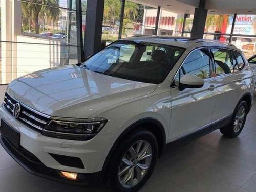 Volkswagen Tiguan Allspace 1.4 Comfortline 250 Tsi Flex 5p