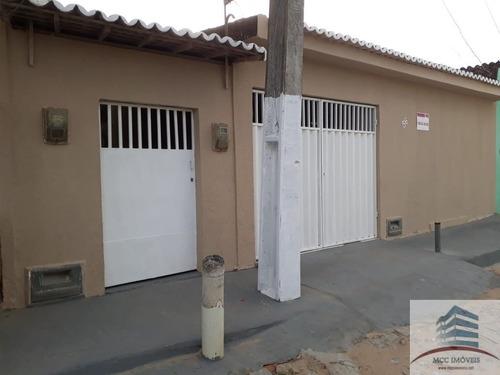 Casas (2) A Venda Dix-sept Rosado