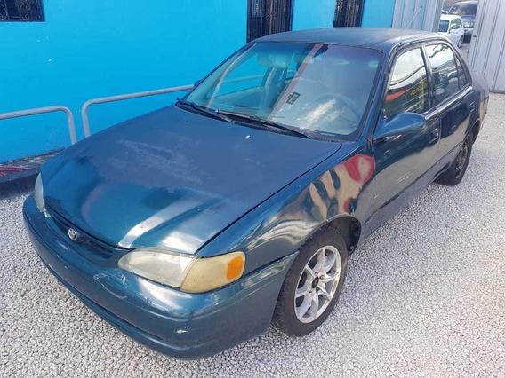 Toyota Corolla Mejores Condiciones