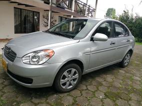 Hyundai Accent Visión 2006