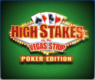 High Stakes On The Vegas Strip: Poker Edition Ps3 | Entrega