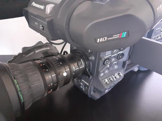 Filmadora Hpx 370