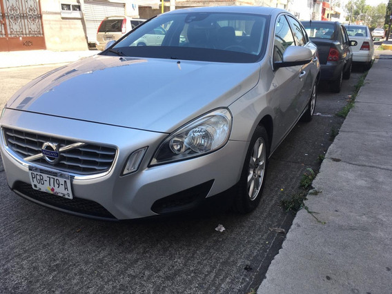 Volvo S60 T5 2.0 Kinetic Geartronic 2013