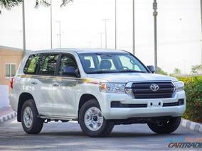 Toyota Land Cruiser 200 Gx 2019