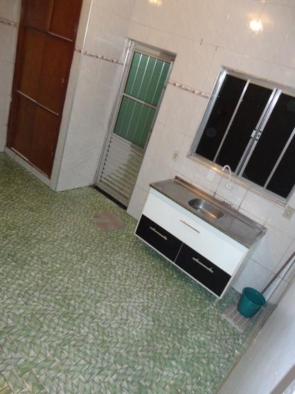 Casa 05 Cômodos Grande Direto Com Proprietário