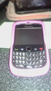 Blackberry Curve 5300 Para Movistar Funcionando Perfecto En