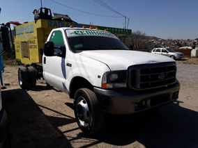 Vendo Ford F-450 Super Duty 2004