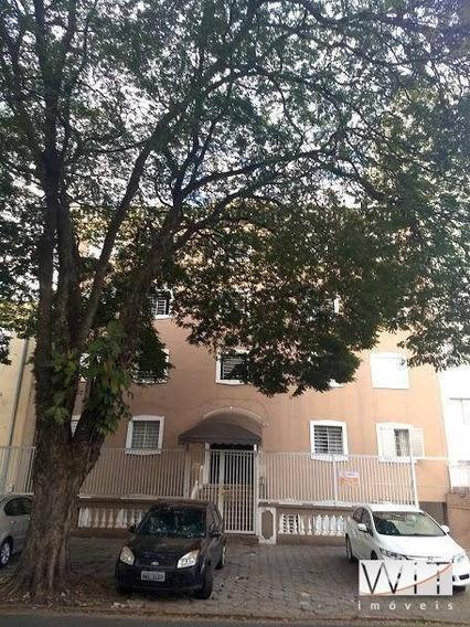 Apartamento Com 2 Dormitórios À Venda, 60 M² Por R$ 220.000,00 - Bosque - Campinas/sp - Ap1164