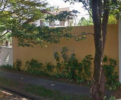 Terreno À Venda, 300 M² Por R$ 500.000,00 - Barão Geraldo - Campinas/sp - Te1687
