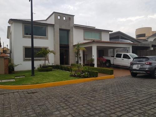 Imagen 1 de 30 de Casa En Venta Residencial Providencia Metepec