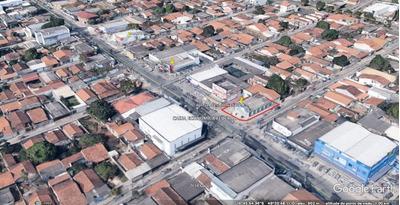 Terreno Comercial À Venda, Setor Garavelo, Aparecida De Goiânia. - Te0503