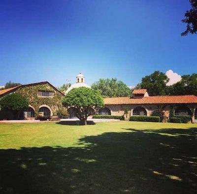 Rancho Obrajuelos