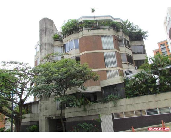 Apartamento En Venta, Los Naranjos De Las Mercedes..
