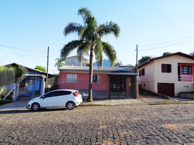 Casa - Sao Roque - Ref: 211019 - V-211019