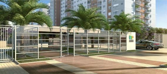 Up Barra Condomínio Clube - 2 E 3 Quartos - Jacarepaguá - 38