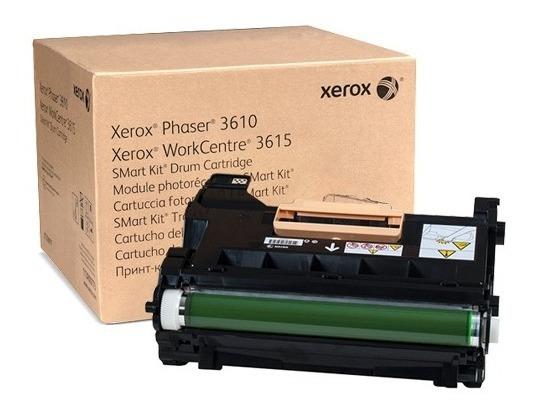Smart Kit Drum Unidad De Imagen Xerox 3615 /3610/3655 (773)