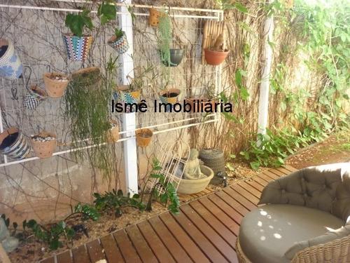Casa Em Condomínio Parque Imperador - Las Palmas - Cc00920 - 69412995