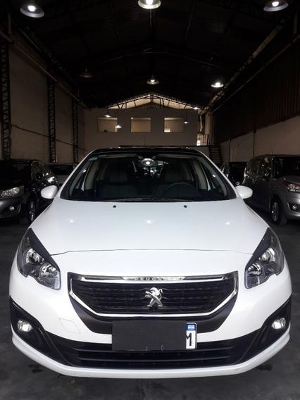 Peugeot 308 Allure Plus 1.6 Hdi Les Automotores