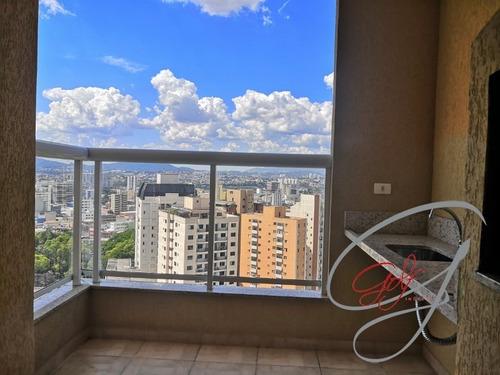 Imagem 1 de 21 de Apartamento - Ap00786 - 69259066