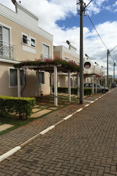Casa A Venda, Condomínio Villa Antúrio, Parque Imperador, Campinas - Ca0338