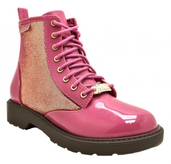 Bota Barbie 21571 Infantil