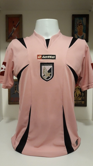Camisa Futebol Palermo Lotto
