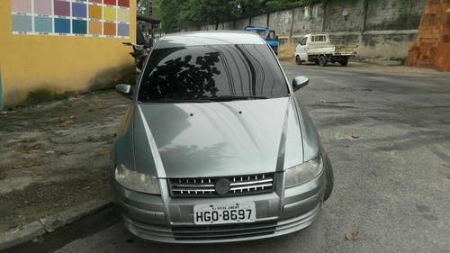 Imagem 1 de 7 de Fiat Stilo 2007 1.8 8v Flex 5p