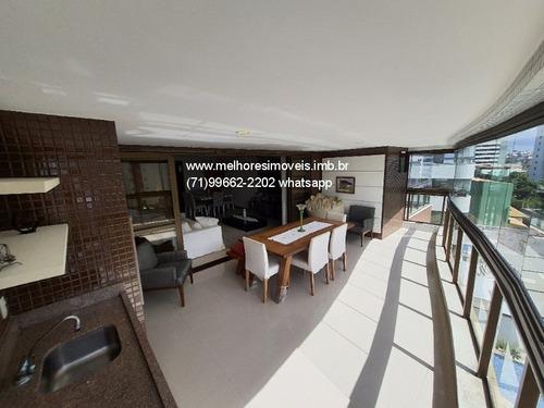 Imagem 1 de 30 de Apartamento - Ap00656 - 69928506